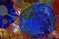 [Chihuly Bridge of Glass - Seaform Pavillion]